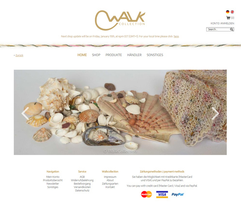 http://www.walkcollection.com